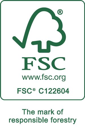 Forest Stewardship logo